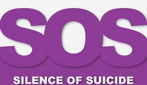 SOS Silence of Suicide