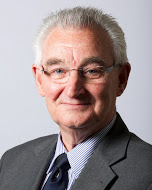 Cllr Wallace Redford