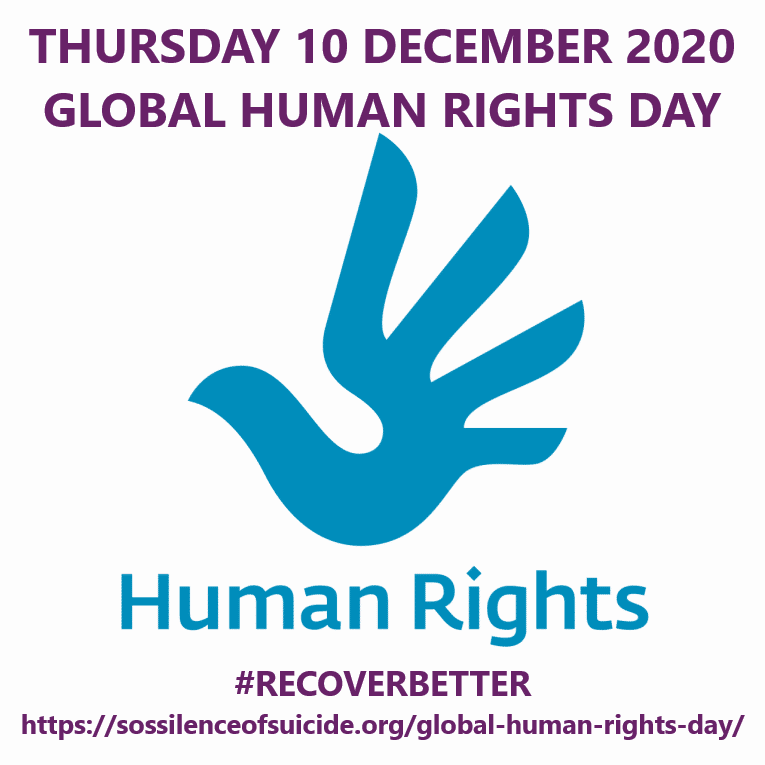 Global Human Rights Day