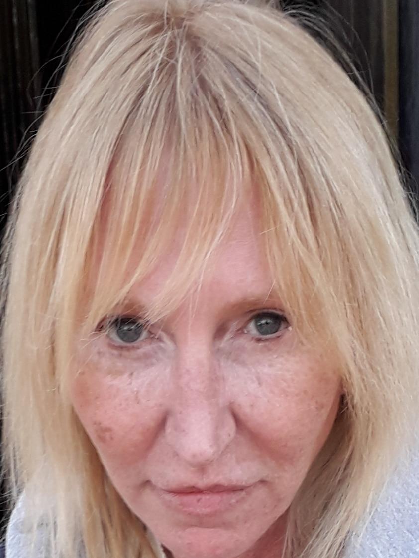 Yvette Greenway-Mansfield