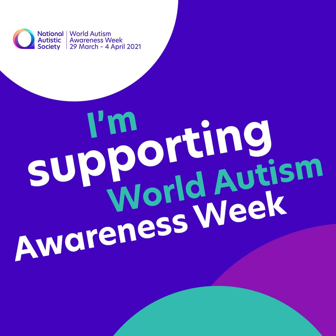 World Autism Awareness Week
